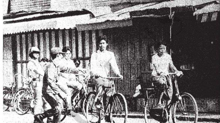 Istilah Plombir Kembali Ramai Dibicarakan & Cerita Pesepeda yang Panik Saat Diadakan Razia di Jalan