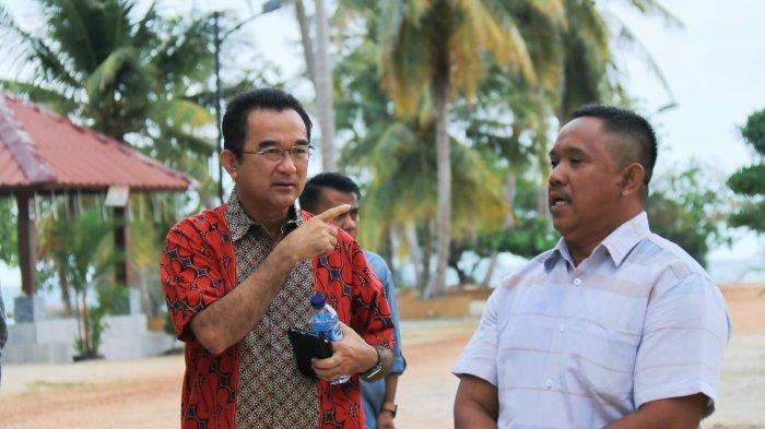 Rudianto Tjen Ajak Masyarakat Manfaatkan Medsos Untuk Promosikan Pariwisata Babel