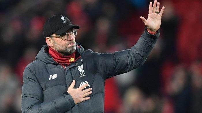 Jelang Liverpool Vs Leeds, Juergen Klop dan Marcelo Bielsa Saling Lempar Pujian