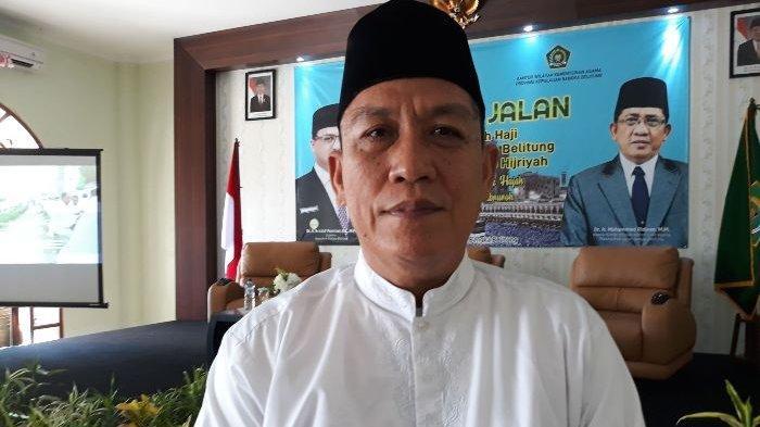 Jamaah Calon Haji Babel Jalani Pemeriksaan Kesehatan Terakhir Di Palembang