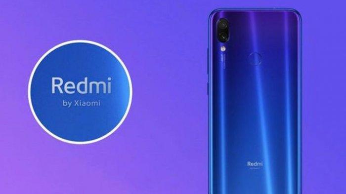 Redmi 7 Ponsel Berkamera 48 Megapiksel Produk Perdana Redmi Setelah Lepas dari Xiaomi