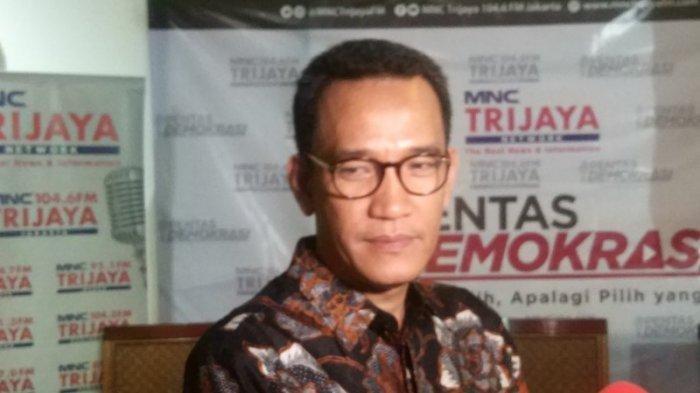Refly Harun Ungkap Soal Pembuktian Dugaan Kejanggalan Dana Kampanye Jokowi