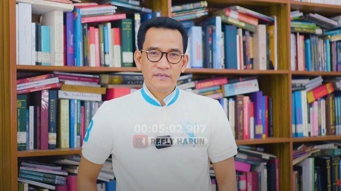 4 Geng ini Disebut Ingin 'Berkuasa' di Indonesia, Refly Harun Sebut Geng Tito Sosok yang Potensial