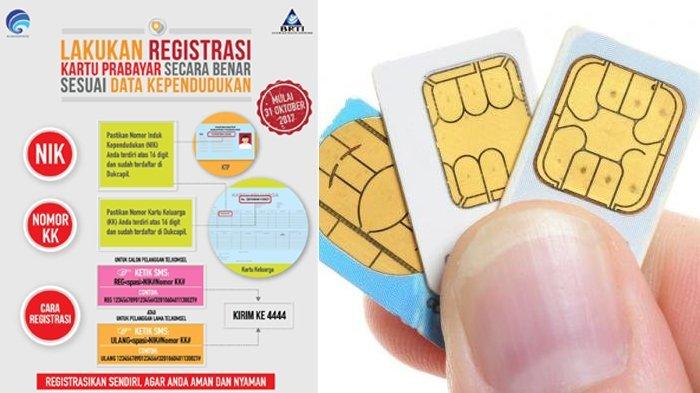 Kelompok Masyarakat Madani Akan Gugat Pemerintah Soal Registrasi Kartu Prabayar