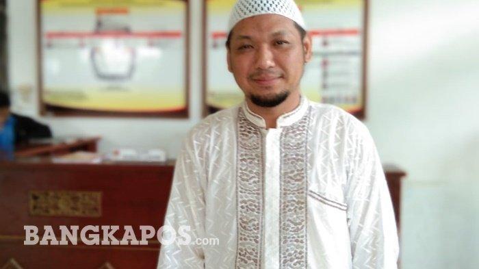 Ustaz Reiza, Putra Mendiang Bupati Parhan Ali Berhasrat Maju Pilkada Bangka Barat 2020