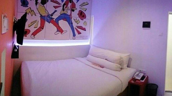 Hotel Murah di Kota Solo, Lokasinya Pas di Jalur Mudik, Tarif Cuma Rp 100 Ribuan Per Malam