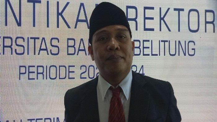 Universitas Bangka Belitung Genjot SINTA Peringkat 190 Nasional