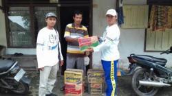 Relawan Kawan Erzaldi Terus Sebarkan Bantuan untuk Korban Banjir