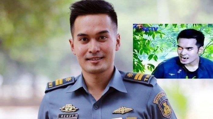 Kisah Rendy Meidiyanto Pemeran Sinetron Ganteng-Ganteng Serigala Kini Jadi Anggota TNI AL