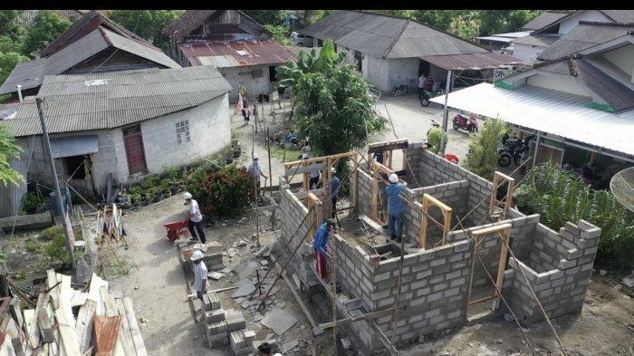 PT Timah Hadirkan Program Bantu Pemerintah Percepat Wujudkan Rumah Layak bagi Masyarakat