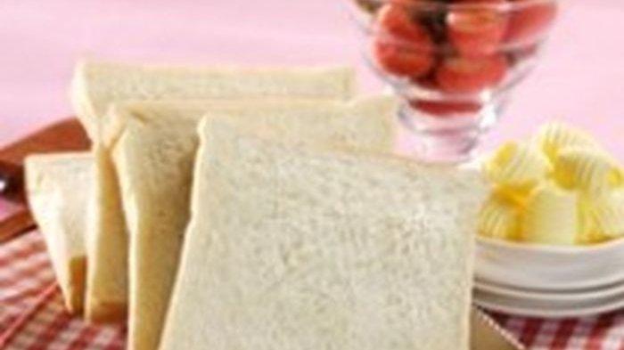 Tak Perlu Jauhi Roti Tawar Saat Diet, Ini Alasannya