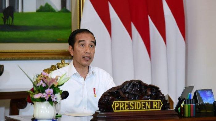Terbaru, Ini 5 Arahan Penting Presiden Jokowi Terkait Penerapan New Normal Life atau Kebiasaan Baru