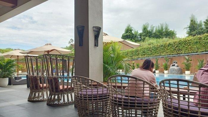 LIBURAN di Bogor, Nikmati Fasilitas Hotel di Kawasan Sentul City, Bisa Belajar Melukis Loh
