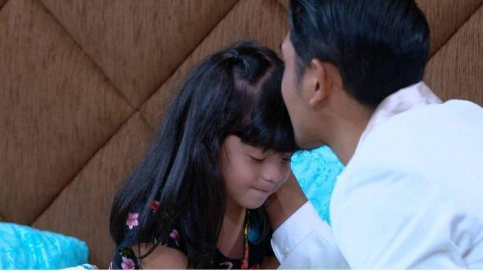 Andin Berpakaian Ibu Peri dan Aldebaran Pangeran Hibur Reyna Sakit, Bocoran Ikatan Cinta 22 Februari