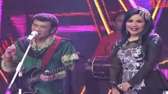 Lagu Dangdut Chord Dan Lirik Lagu Piano Duet Rhoma Irama Dan Rita Sugiarto Kunci Mudah Dari G Bangka Pos