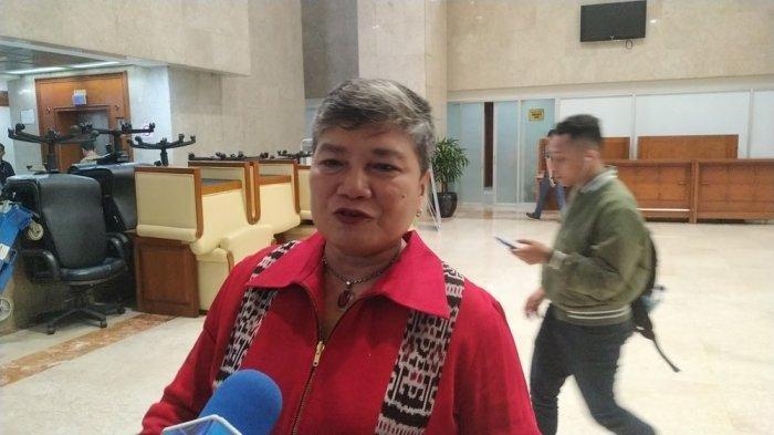Anggota Komisi IX DPR RI Fraksi PDI Perjuangan Ribka Tjiptaning