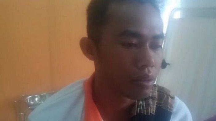 Kisah Riko Saputra, Penumpang Selamat dalam Tragedi Tenggelamnya Kapal di Danau Toba