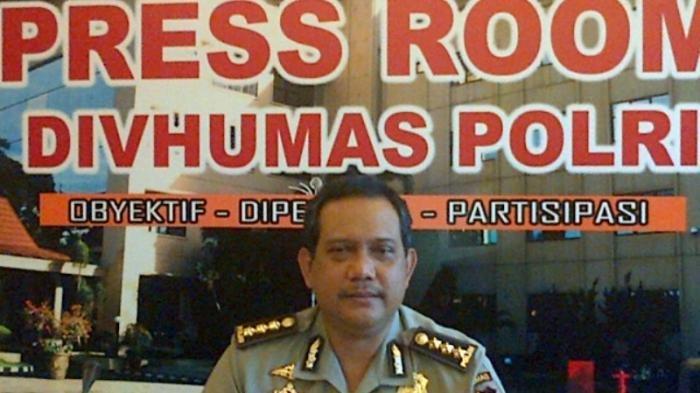 Inilah Alasan Bareskrim Tetapkan Penulis Buku 'Jokowi Undercover' sebagai Tersangka