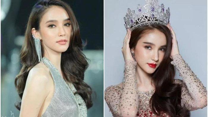 'Ladyboy' Tercantik di Thailand Dinikahi Taipan China, Tak Disangka Begini Penampilannya Saat Remaja