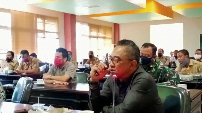 Ketua Bawaslu Bangka Barat: Jangan Sampai Pesta Demokrasi Jadi Pesta Wabah