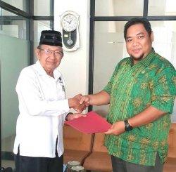 DPRD Pangkalpinang Siap Laksanakan Perda Zakat