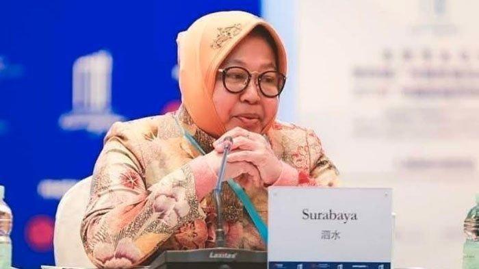 Siapa Risma Walikota Surabaya yang Ditunjuk Jadi Menteri Sosial? Karirnya Bermula dari PNS