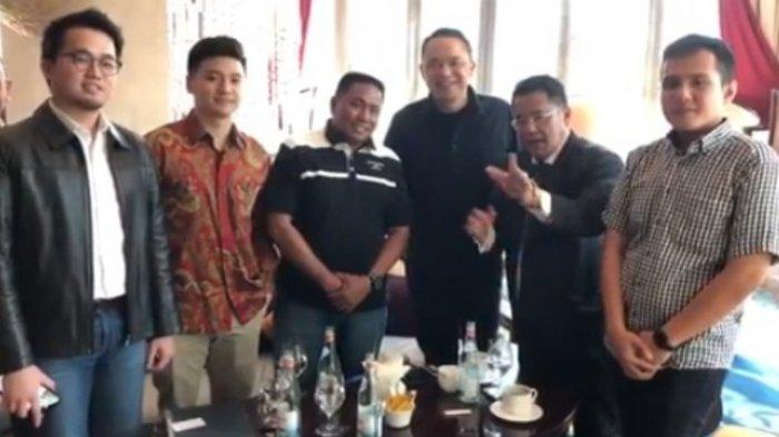 Rius Vs Garuda Indonesia Berujung Damai, Terungkap Ada Peran Hotman Paris Hutapea