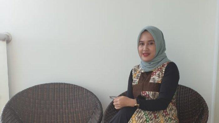 Praktisi Kesehatan atau Dokter Umum, dr Riza Jayanti