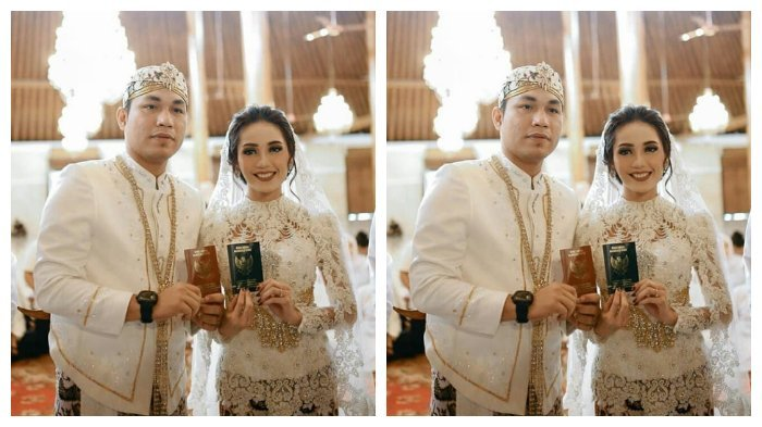 Malam Pertama Menikah, Monica Imas Kaget Saat Tahu Kebiasaan Rizal Armada Ini