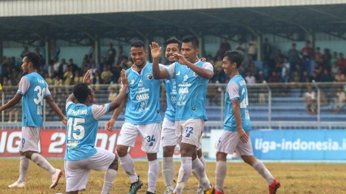 Babel United Pindah Kandang ke MUBA, Manajemen Masih Tak Beri Penjelasan, Suporter Protes
