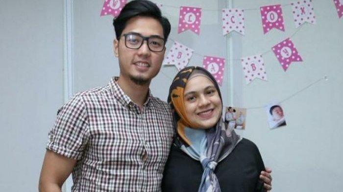 Rizky Kinos Minta Izin Istrinya untuk Poligami, Nicta Gina: Dari pada Suamiku Selingkuh di Belakang