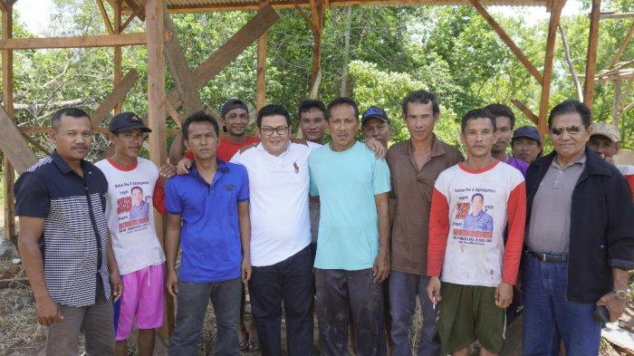 Nelayan Batu Betumpang: Riza Herdavid Pemimpin Peduli Nasib Rakyat Kecil