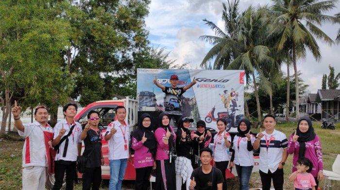 Roadshow dan CSR PT Tunas Dwipa Matra Spesial Imlek di Kecamatan Belinyu - roadshow-pantai-putat-belinyu.jpg