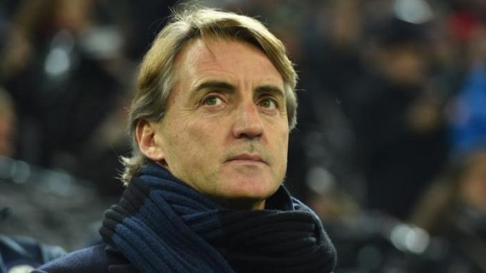 Italia Jadi Juara EURO 2020, Roberto Mancini Ternyata Bangun Citra Timnya dari Nol