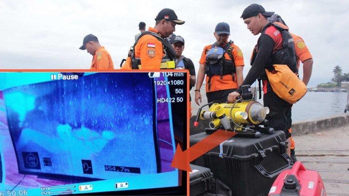Jasad dan Bangkai Kapal Ditemukan, Ini Fakta Robot ROV yang Diterjunkan ke Danau Toba