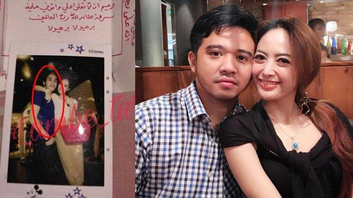 Terungkap Ini Jawaban Mantan Kekasih Ratu Istri Robby Geisha yang Diduga Terkena Pelet