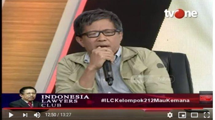 Diisukan Jadi Calon Gubernur Jakarta, Rocky Gerung Sebut Risma Tidak Bisa Menandingi Anies Baswedan