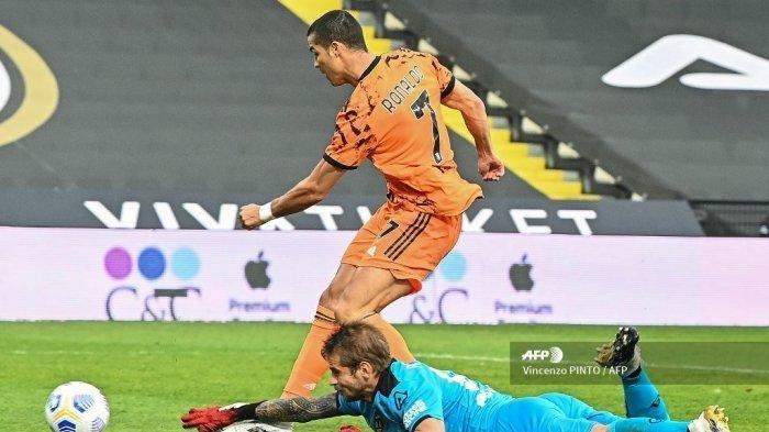 Hasil Pertandingan Liga Italia Pekan ke-6, Juventus Merangsek ke Atas, AC Milan Mesti Waspada