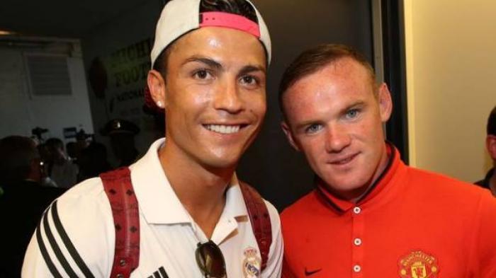 CR7 Ubah Haluan, Ini Detail Kontrak dan GajiCristiano Ronaldo di Manchester United