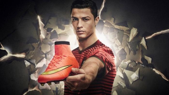 Saking Banyak Duitnya Ronaldo Hanya Butuh 51 Hari Pasok Air Bersih 1 Juta Penduduk