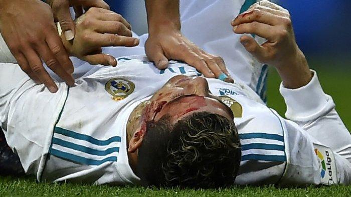 Krisis Gol, Ini Usaha Real Madrid Selamatkan Cristiano Ronaldo