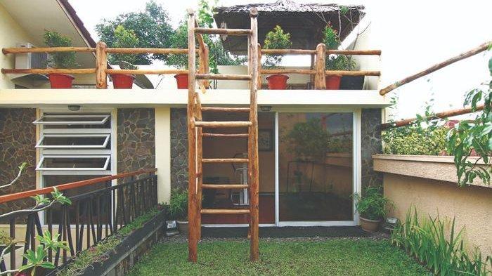 Kurangi Polusi Suara hingga Mereduksi Temperatur Udara, Ini Kegunaan Roof Garden