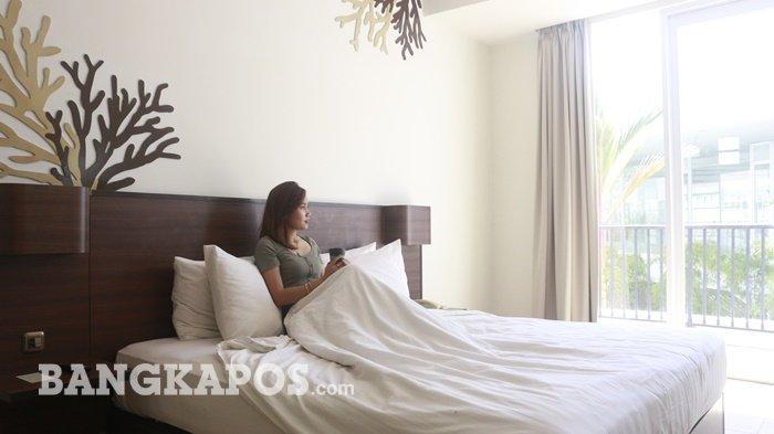 Tiga Hotel Pangkalpinang Adakan Promo Imlek Menginap dan Makan, Harga Mulai Rp Rp 375.000