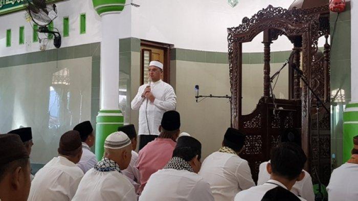 Simpang Empat Semabung akan Dijadikan Simbol Harmonisasi Muslim dan Konghucu di Babel