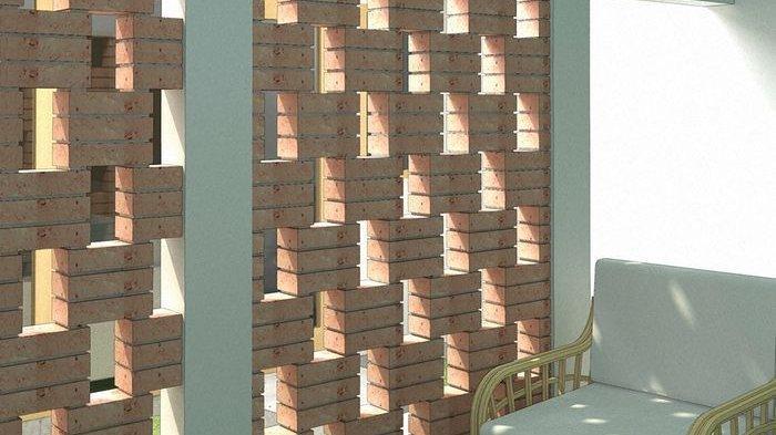 ROSTER Tak Hanya Jadi Lubang Angin Tapi Pembentuk Dinding, Ini Alasannya