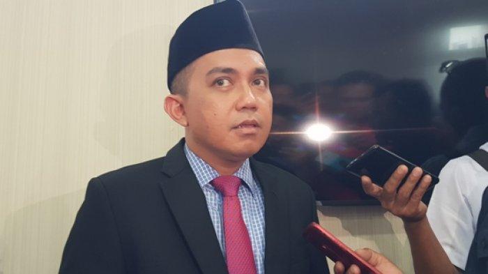 Wali Kota Sampaikan Pesan Khusus Pada Direktur RSUD Depati Hamzah yang Baru, Diberi Waktu Tiga Bulan