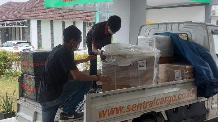 Mesin Uji Swab PCR dari BNPB untuk Belitung Ternyata Tak Bisa Langsung Digunakan, Ini Sebabnya