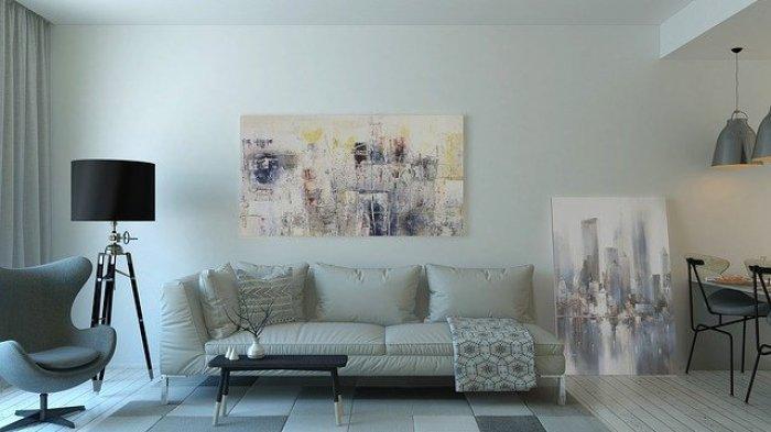 Buat Lebih Luas dan Terang, Ini Tips 5 Cara Mendekorasi Ruang Tamu Kecil