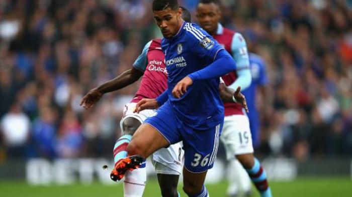 Meski Bermain Baik, Pemain Muda Chelsea Ini Kena Semprot Mourinho