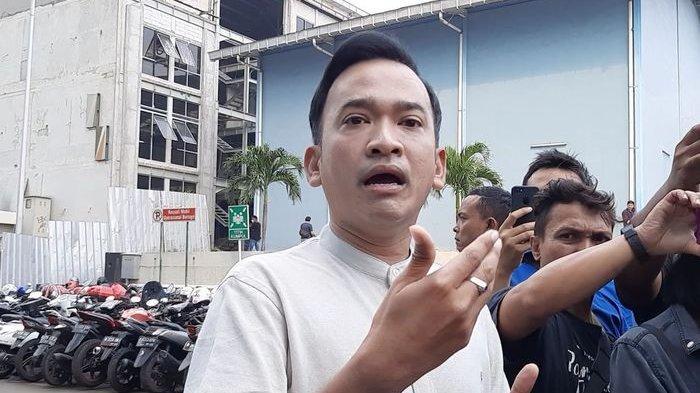 Ruben Onsu Marah Ada Tudingan Soal 'Memakan Korban' pada Bisnis Kulinernya